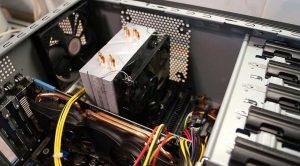 Как снять и установить кулер на процессор — не сломайте
