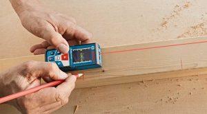Как выбрать лазерную рулетку для дома и «шабашек»?